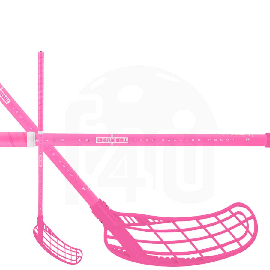 Zone Force Air JR F35 Pink 19/20