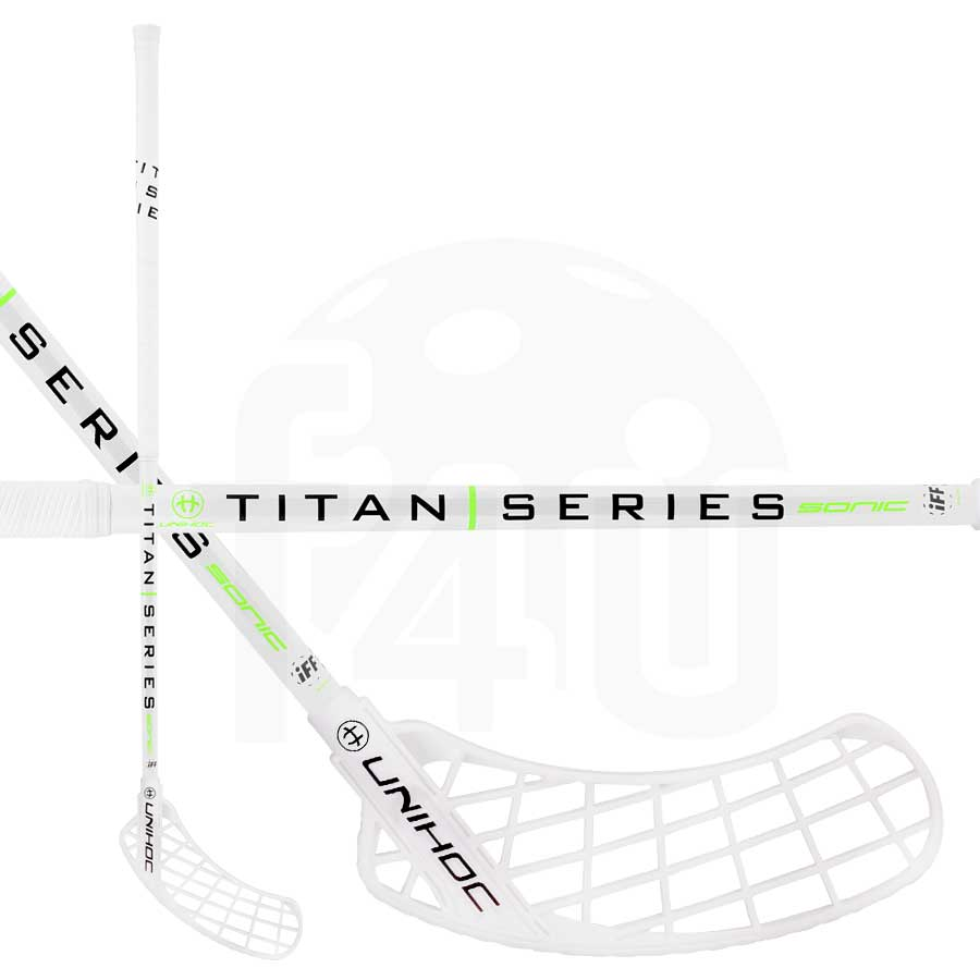 Unihoc Sonic Titan Super Top Light 29 19/20