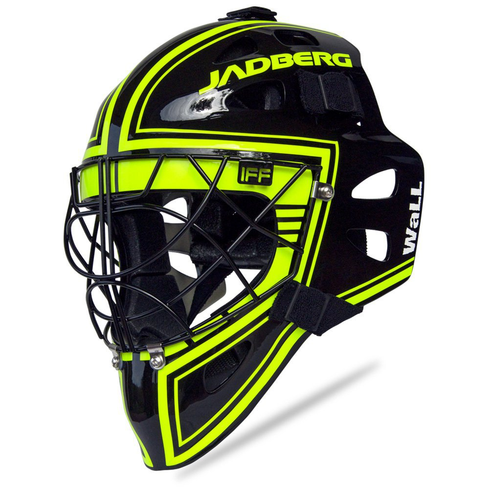 Jadberg Reaver 3-Black-Fluo Yellow