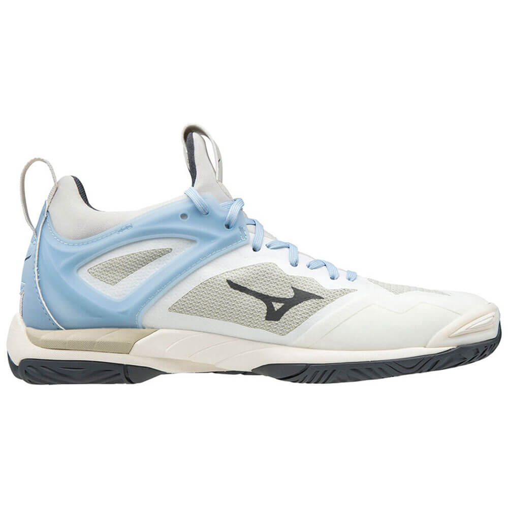 Mizuno Wave Mirage 3 Women White
