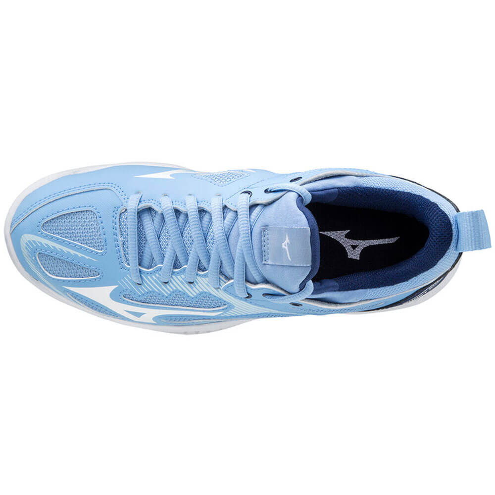 Mizuno Ghost Shadow Women Blue