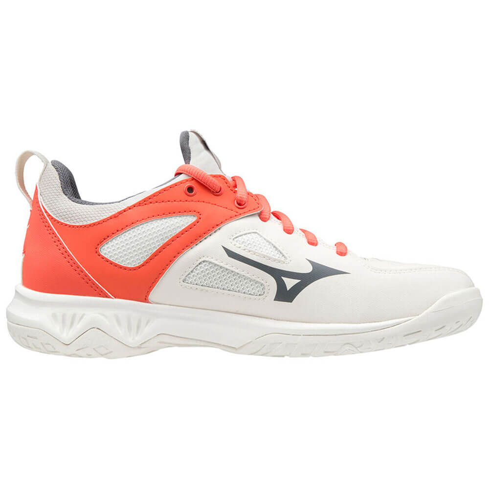 Mizuno Ghost Shadow Women White