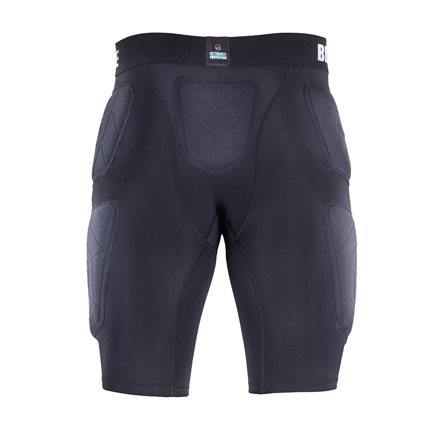 Blindsave Protective Shorts + Cup