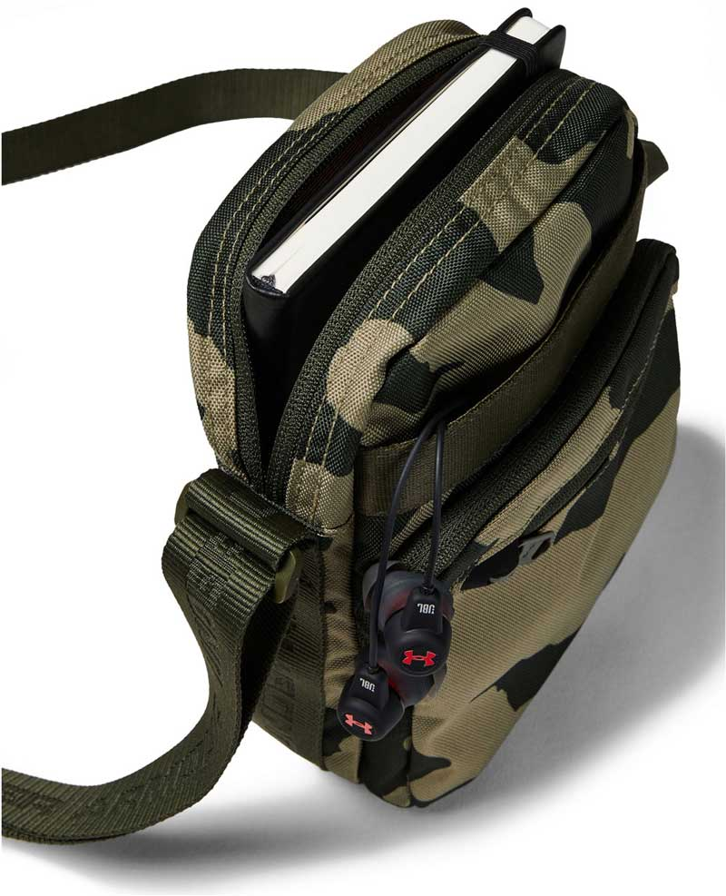 Under Armour Crossbody Camouflage