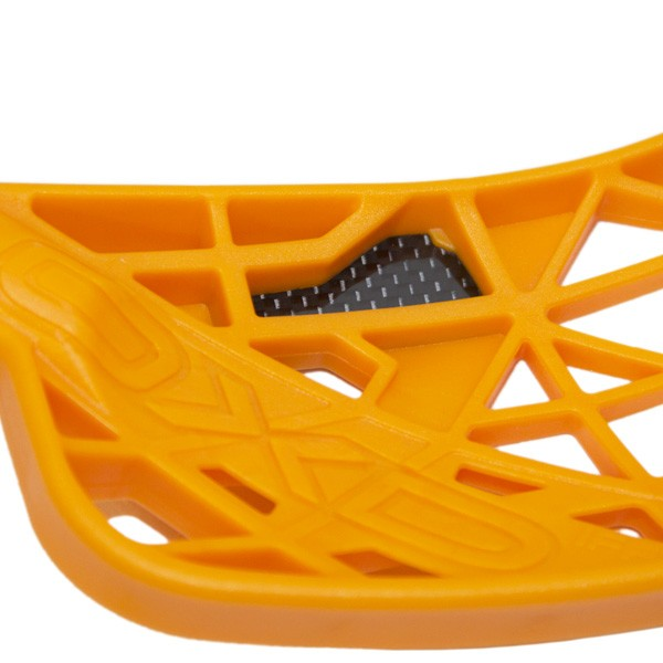 Čepeľ Oxdog Avox Neon Orange Carbon MBC