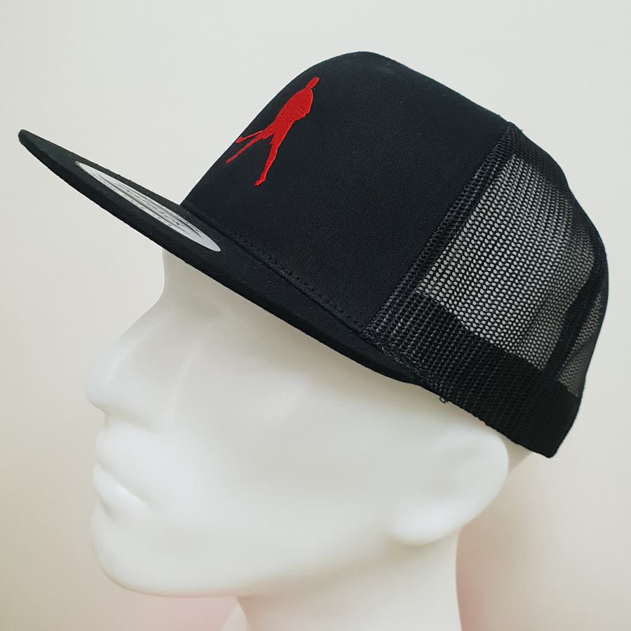 FLRBL Red Player Cap