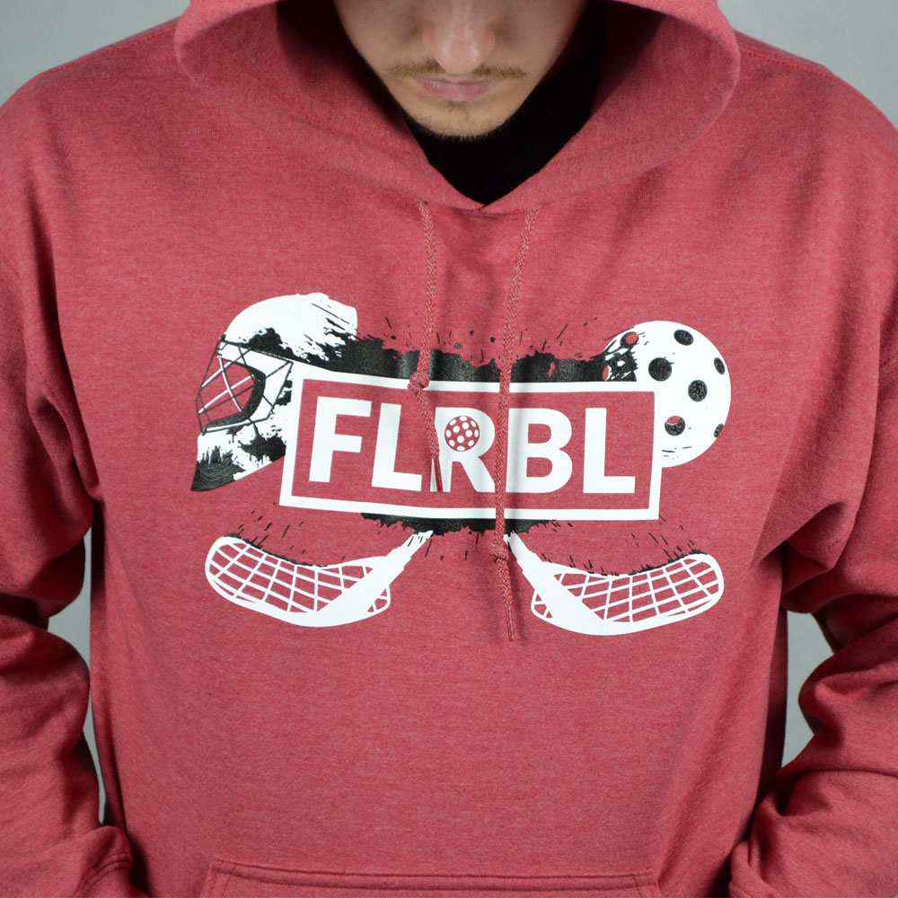 FLRBL Red Mark