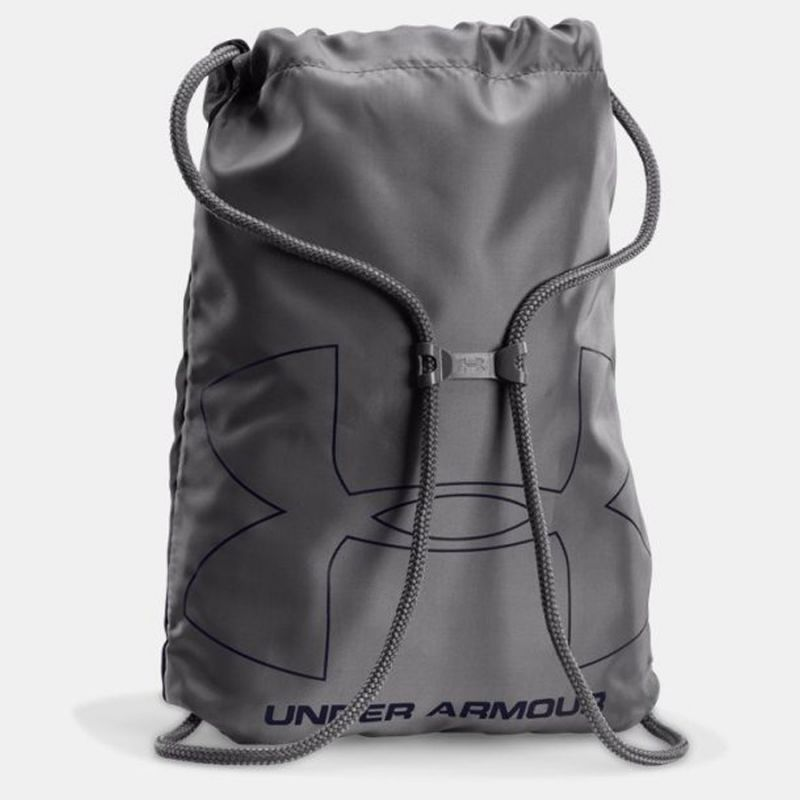 Under Armour Ozsee Navy/White Sackpack