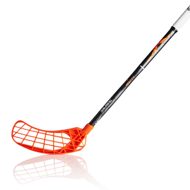 Salming Quest2 KickZone TipCurve 5 RS Edition Youth 17/18