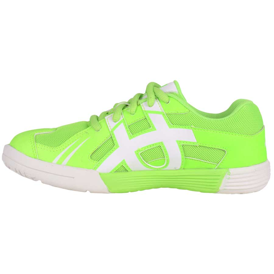 Unihoc U3 Junior Neon Green