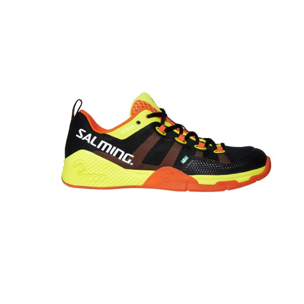 Salming Kobra Men Black/Orange