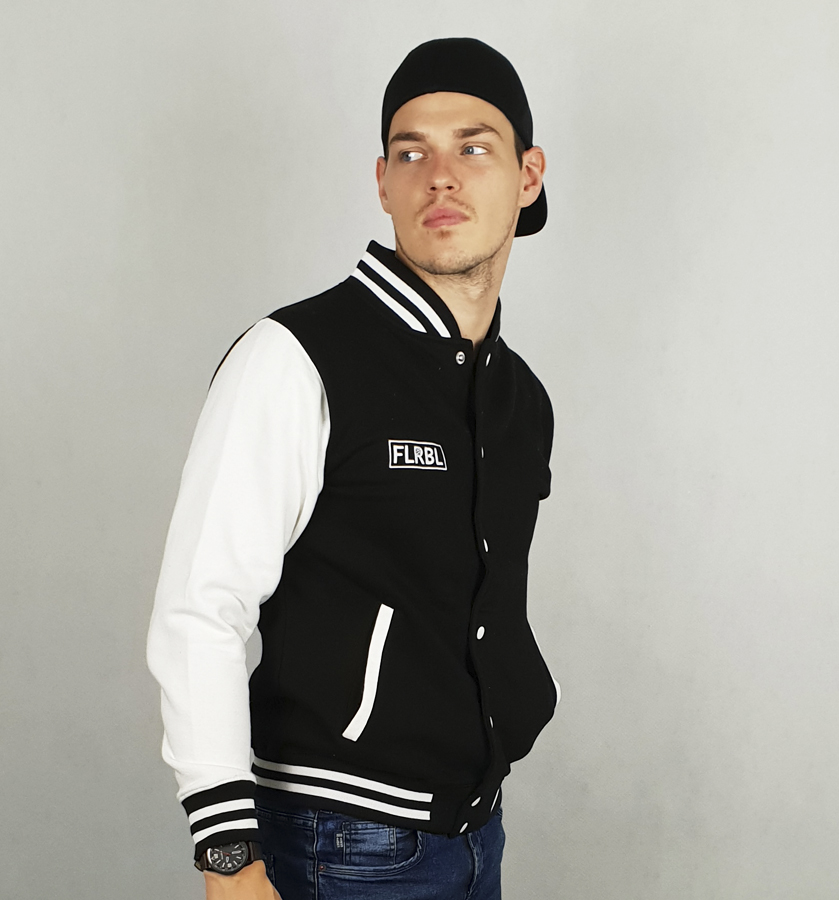 FLRBL Team Jacket