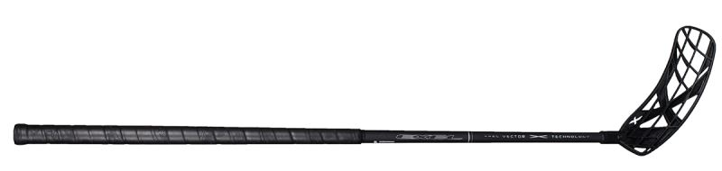 Exel Vector-X Black 2.6 103 Oval MB 18/19