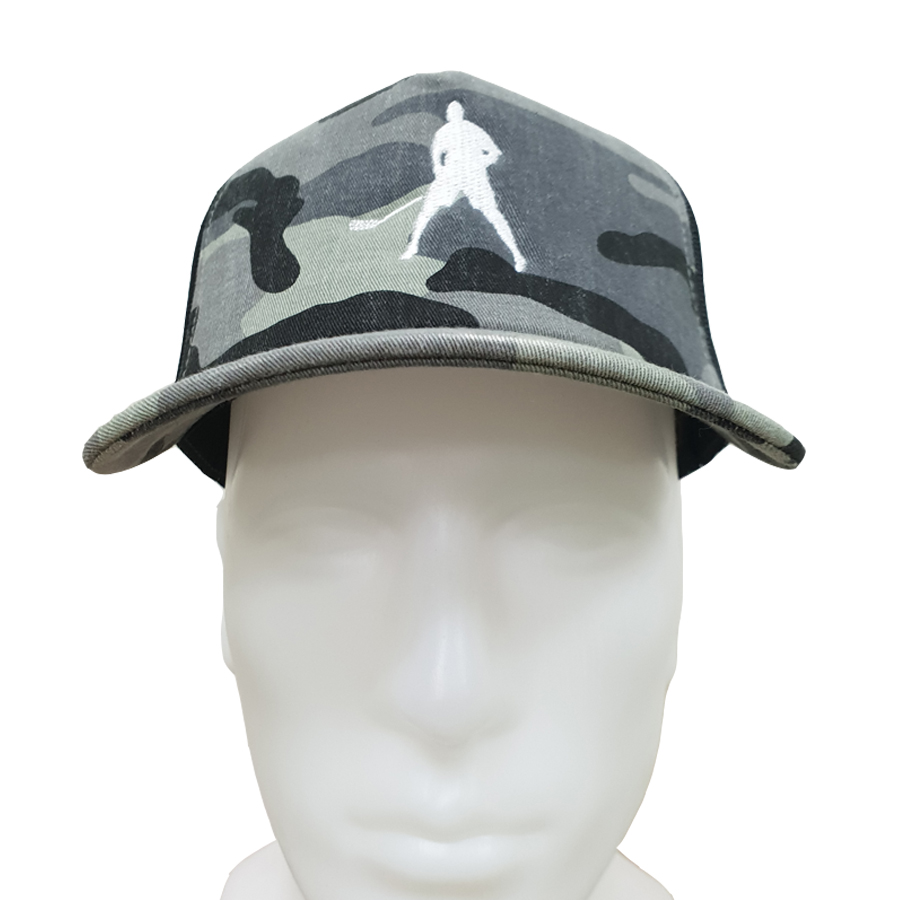 FLRBL Player Camouflage Cap