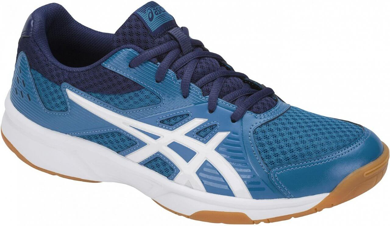 Asics Upcourt 3 Blue