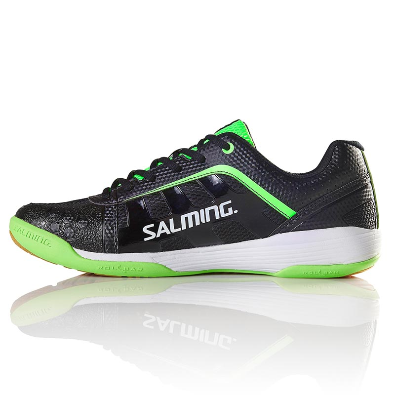 Salming Adder Men Black/Green