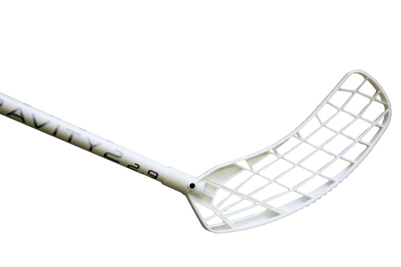 Exel Gravity 2 White 2.9 98 Drop Oval MB 18/19
