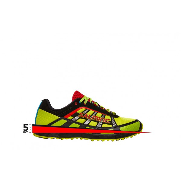 Salming Trail T2 Shoe Men '16