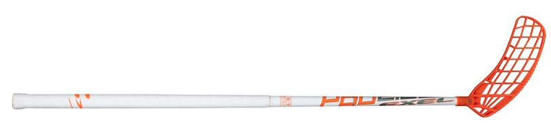 Exel P60 White 2.6 101 Oval MB 18/19