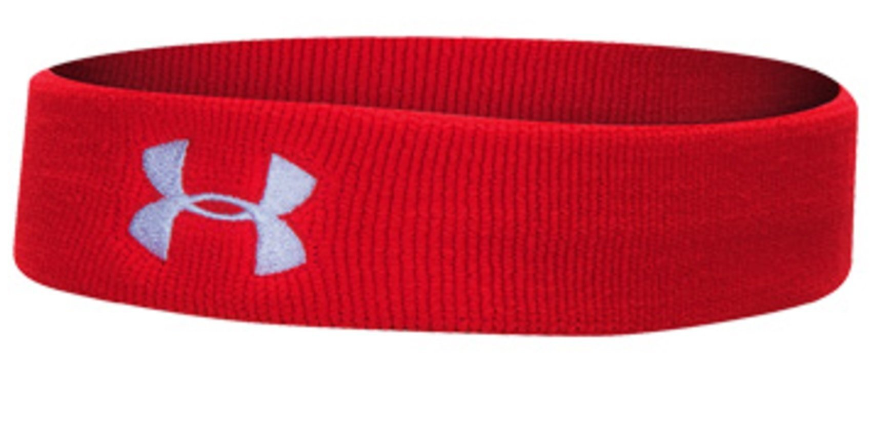 Under Armour Performance Headband Red