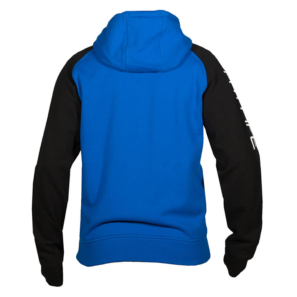 Fatpipe Strom Hooded Sweat Jacket