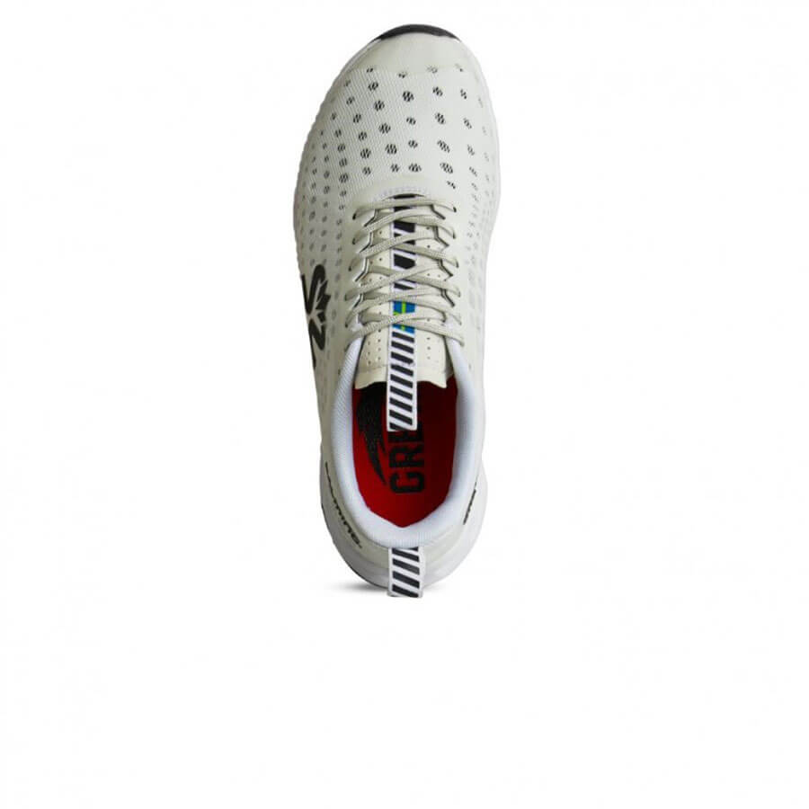 Salming Greyhound Women White/Black