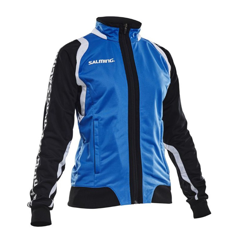 Salming Taurus WCT Press Woman Jacket