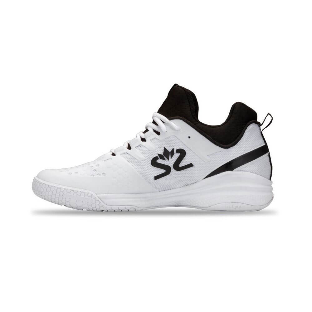 Salming Kobra Mid 3 Men White/Black