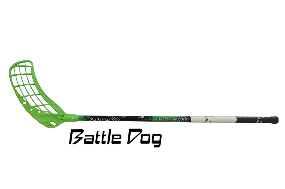 Battle Dog Team IFF Set (12 hokejok)