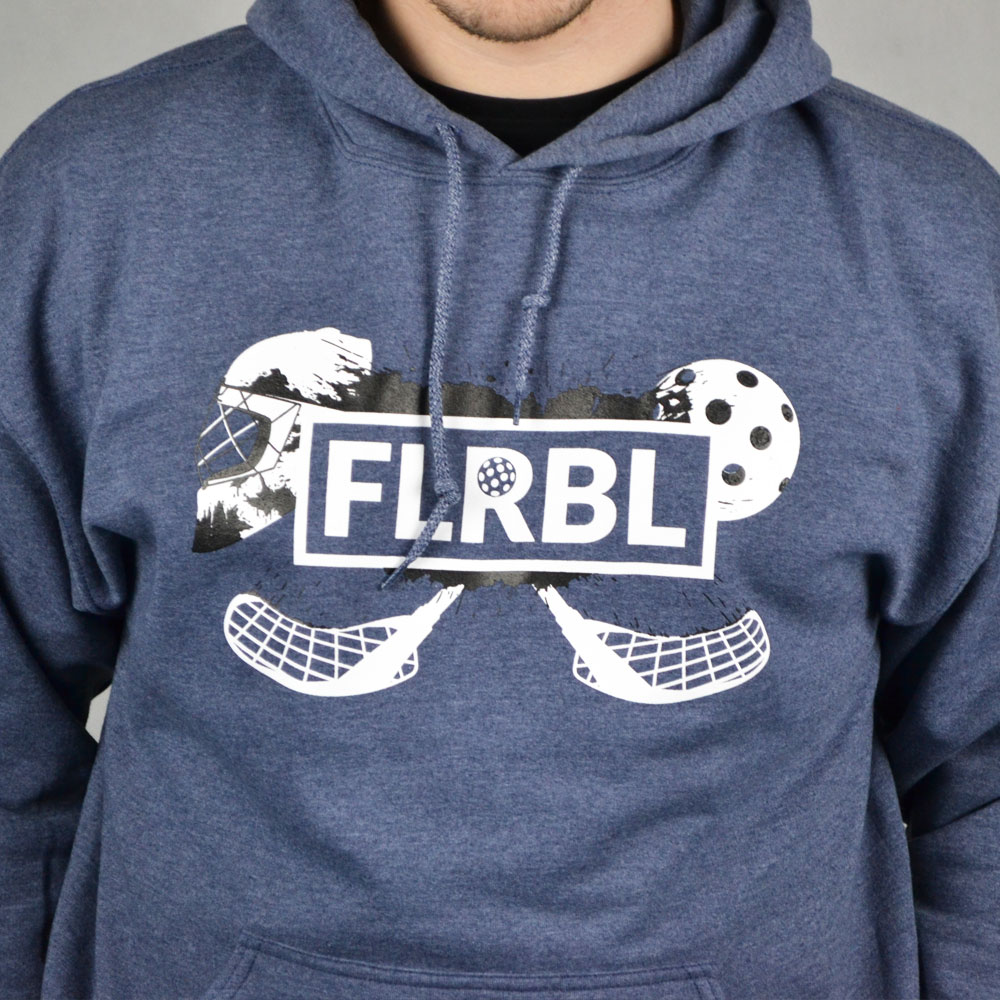 FLRBL Blue Mark