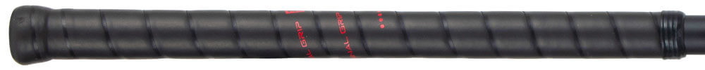 Zone Force Air JR 35 Black/Red 20/21