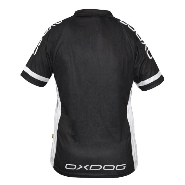 Oxdog Evo Shirt Black