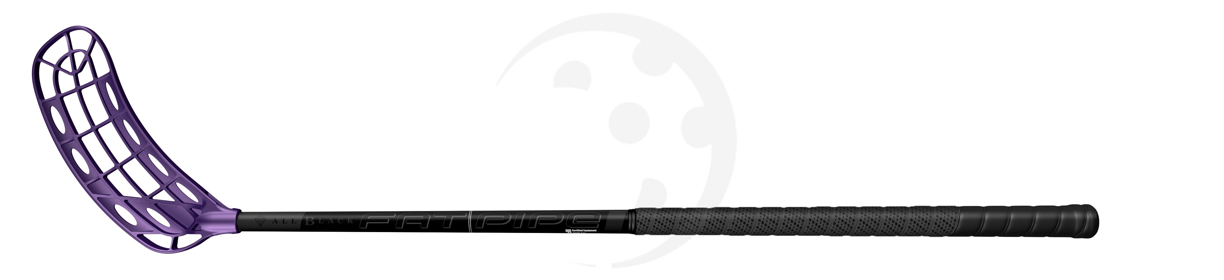 Fatpipe All Black 31 96