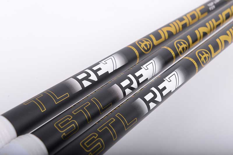 Unihoc Epic RE7 STL 27 Ltd. 19/20