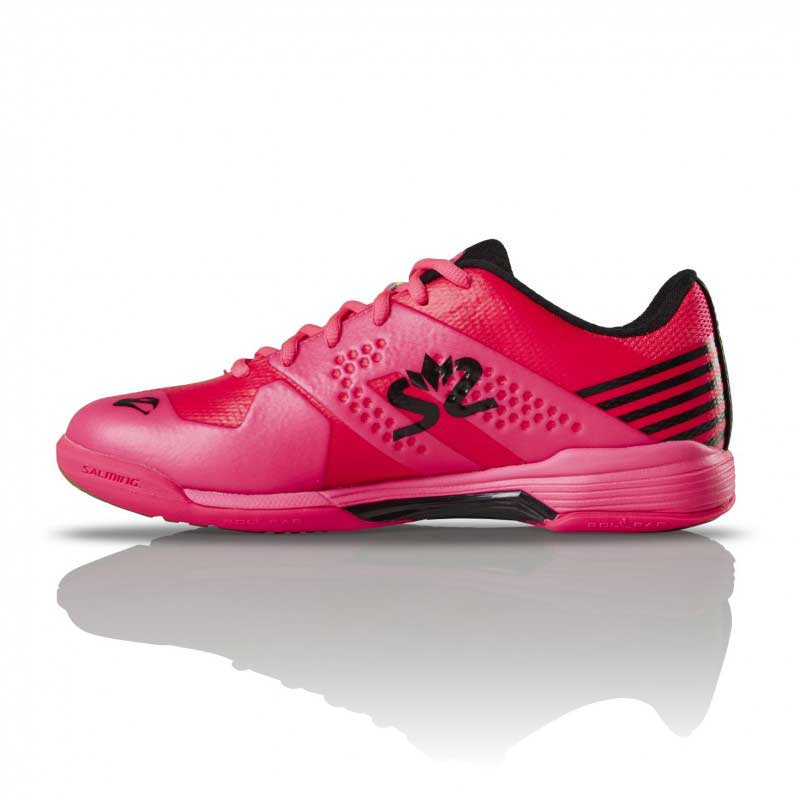 Salming Viper 5 Women Pink/Black