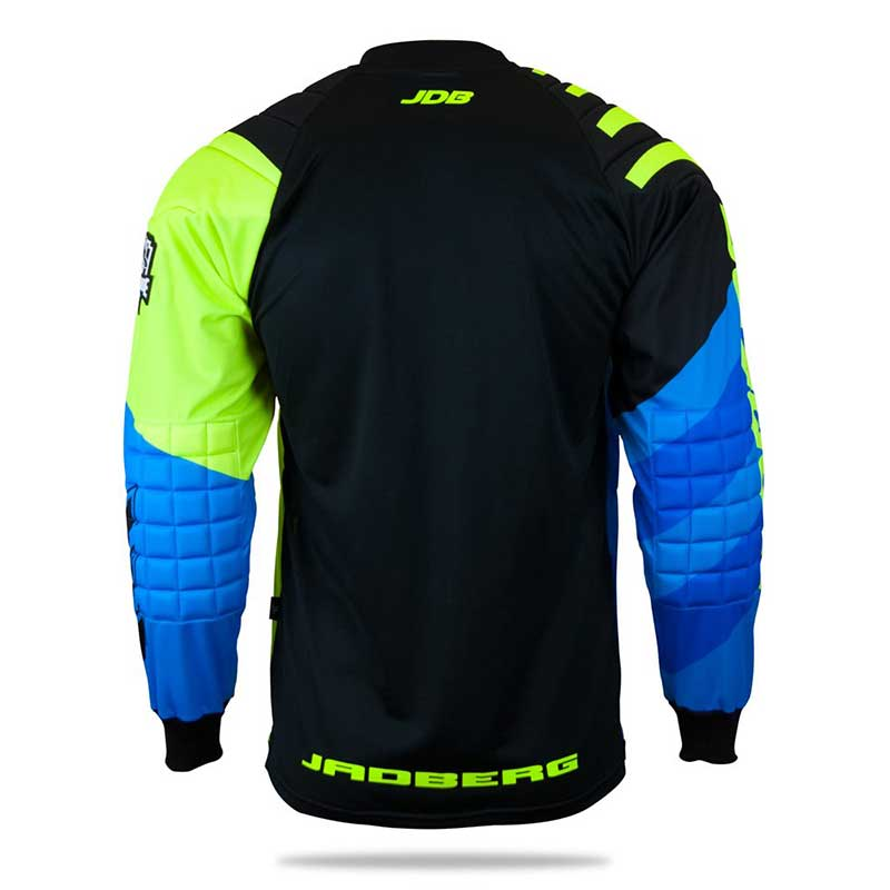 Jadberg Renegade Top Blue Junior