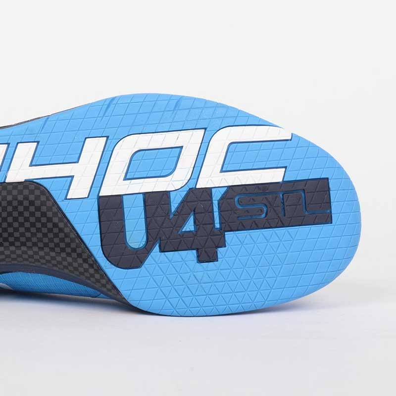 Unihoc U4 Plus LowCut Men Blue