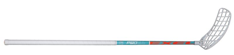 Exel P80 Turquoise 2.6 101 Oval MB 18/19