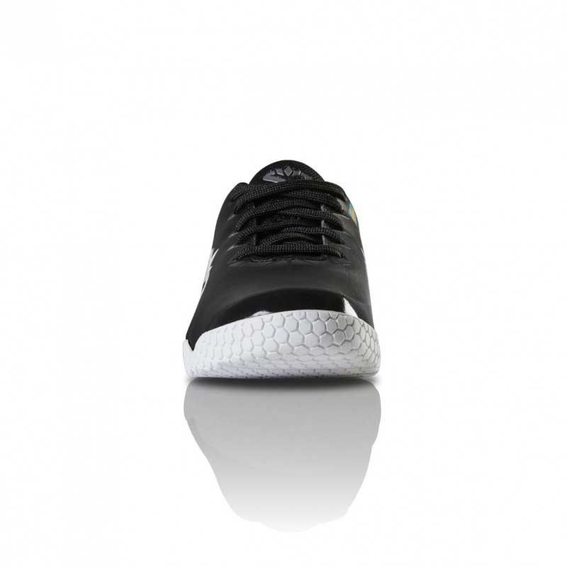 Salming Spark Kid Black/White