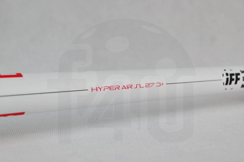 Zone Hyper Air SL F27 D+ 19/20
