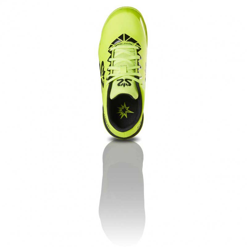 Salming Spark Kid Fluo Yellow/Black