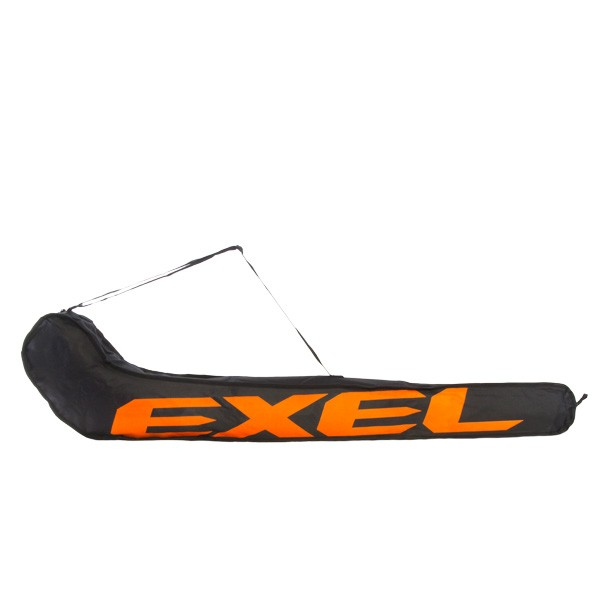 Exel Giant Logo Stickbag Junior '15