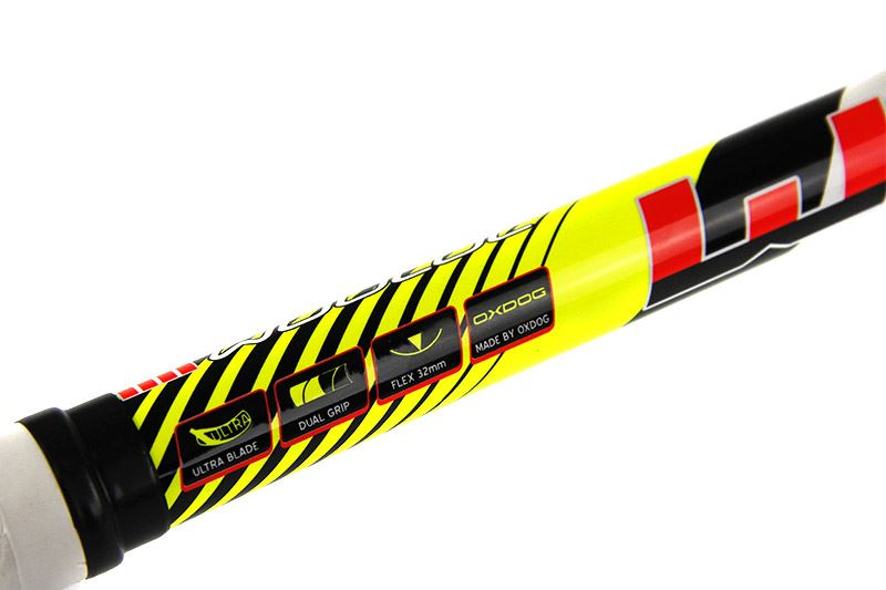 Wooloc Force 3.2 Yellow 96 Round NB '16