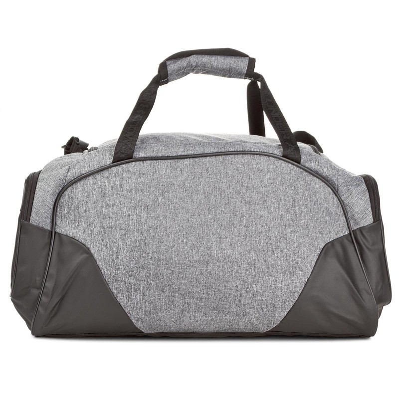 Under Armour Undeniable Duffle 3.0 SM Grey/White