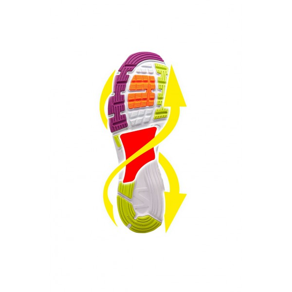 Salming Race 3 Shoe Women '16